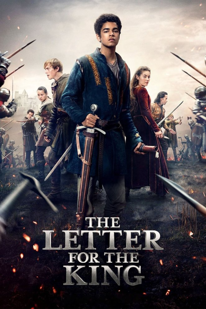 the letter for the king netflix episode 1 review