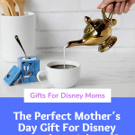 the perfect gift for disney moms who love coffee