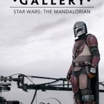 Disney Gallery The Mandalorian