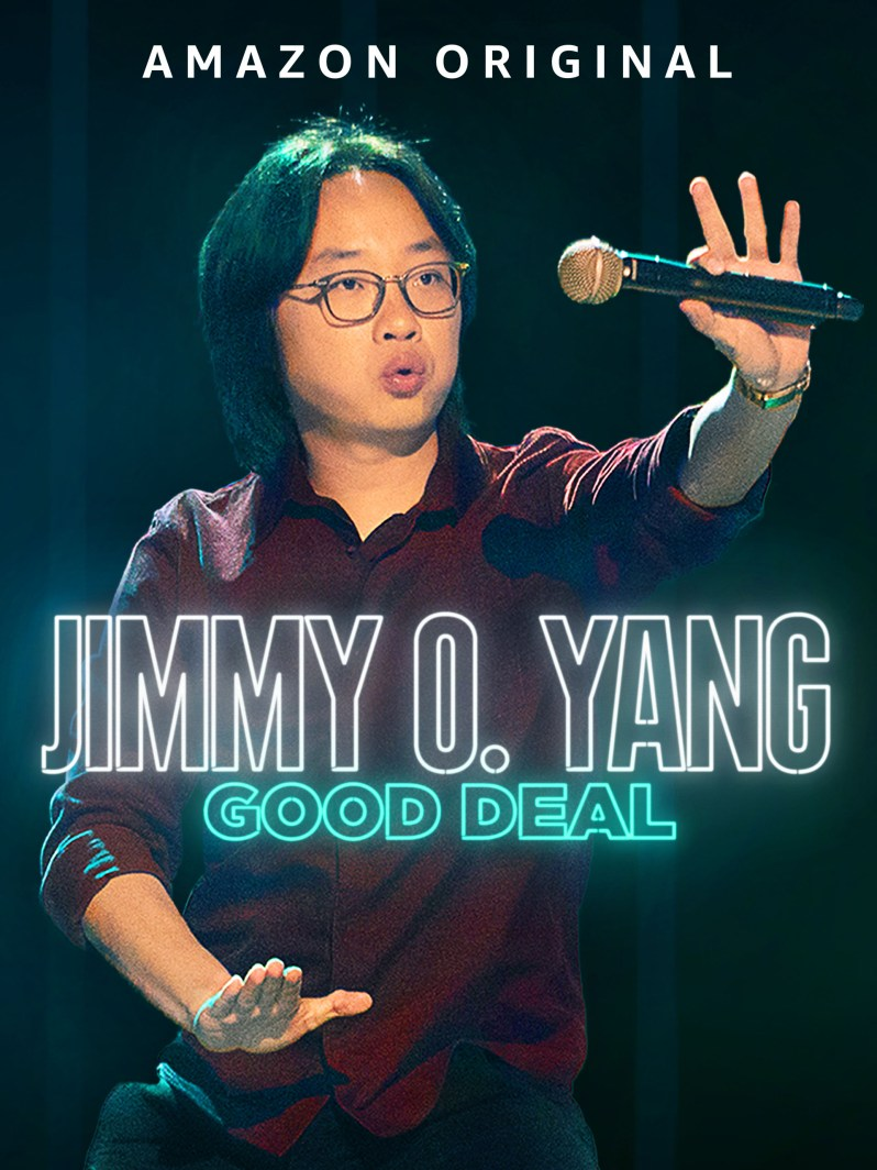 watch amazon June 2020 Jimmy O Yang Good Deal