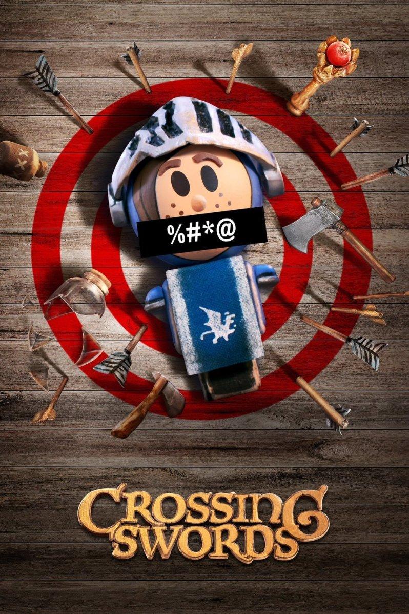 crossing swords hulu
