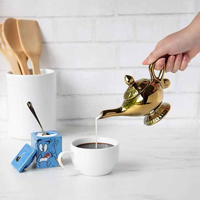 perfect gift for disney moms who love coffee