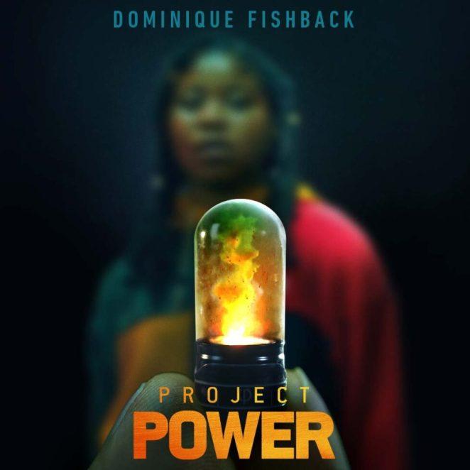 Project Power Dominique Fishback