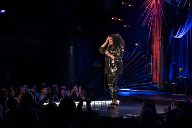 Michelle Buteau Comedy Special 2020