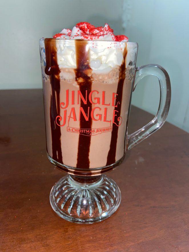 jingle jangle recipe frozen hot chocolate