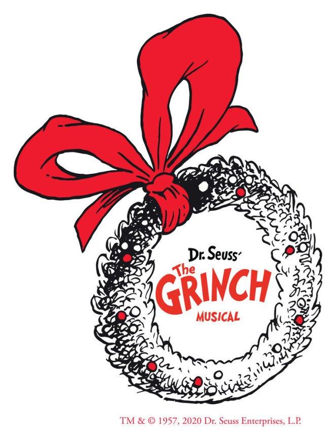The Grinch Musical - Season 2020