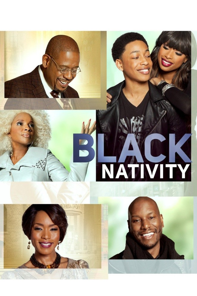 Black Christmas movies currently streaming Black Nativity
