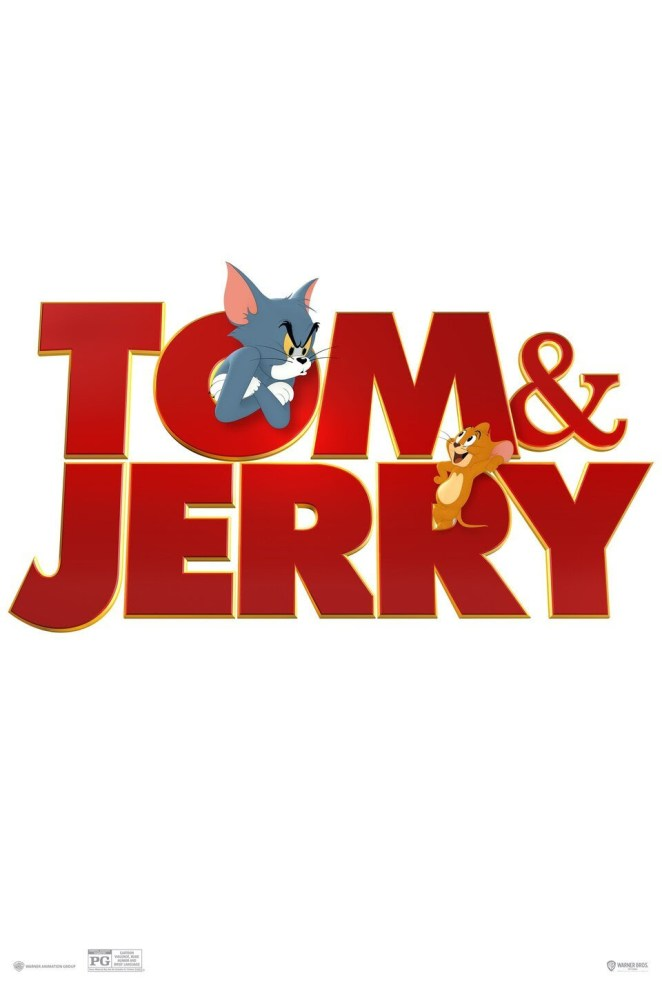 2021 movies list for 90s kids Tom and Jerry