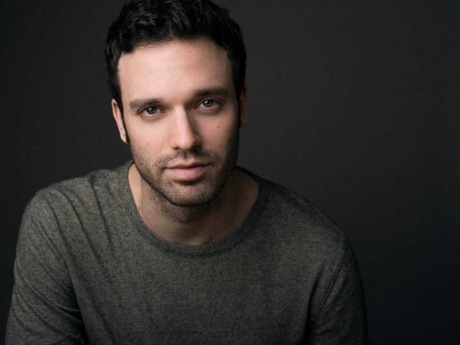 the sparrow academy JAKE EPSTEIN will play ALPHONSO