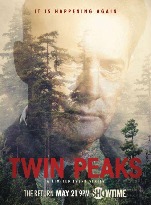 Twin Peaks_#4