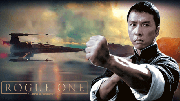 Sleeping Dogs Donnie Yen IP Man Star Wars Sleeping Dogs