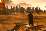 'Batman v Superman: Dawn of Justice' Deleted Scene, Warner Brothers Pictures