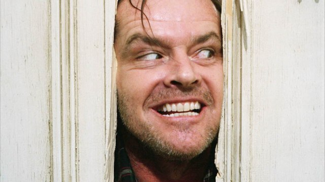 The Shining, Warner Brothers Pictures