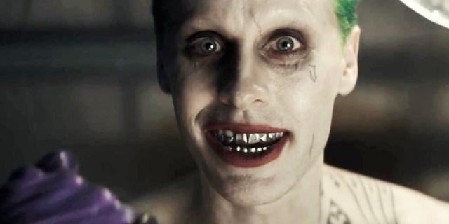 Joker Suicide Squad, Warner Bros. Pictures