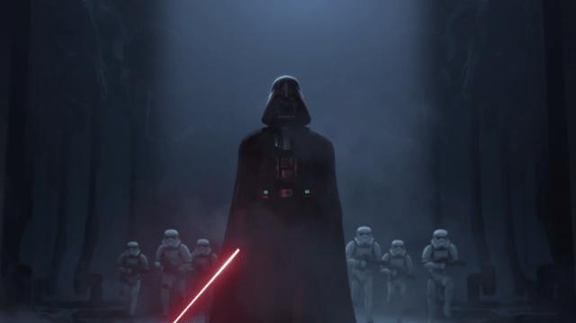 Star Wars Rogue One, Disney/ Lucasfilm