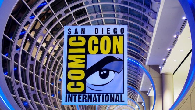 SDCC, Comic-Con International