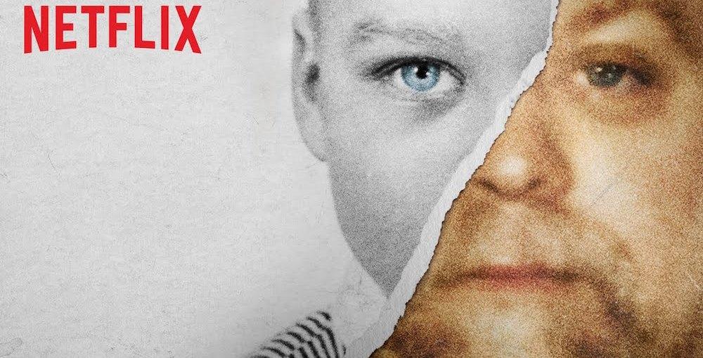 Making a Murderer, Netflix