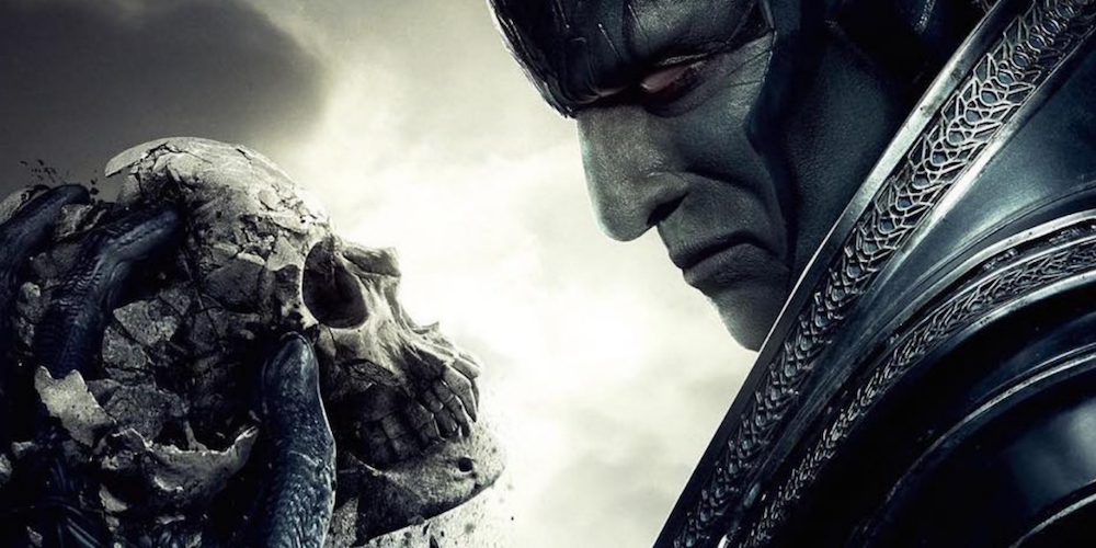 X-Men: Apocalypse, 20th Century Fox