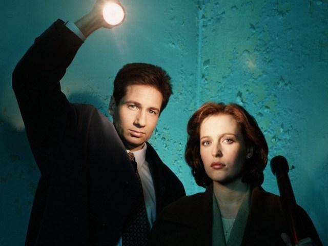 The X-Files, FOX Studios
