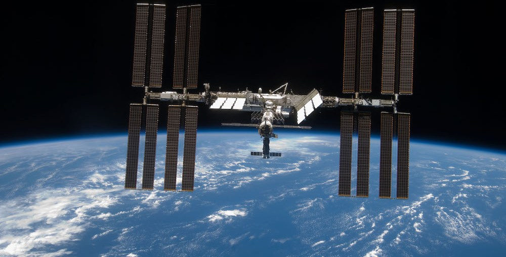 International Space Station, NASA