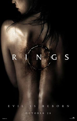 Rings, Paramount Pictures