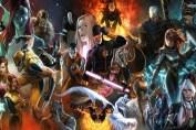 The Uncanny X-Men, Marvel Comics