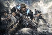 Gears of War 4, Microsoft Studios