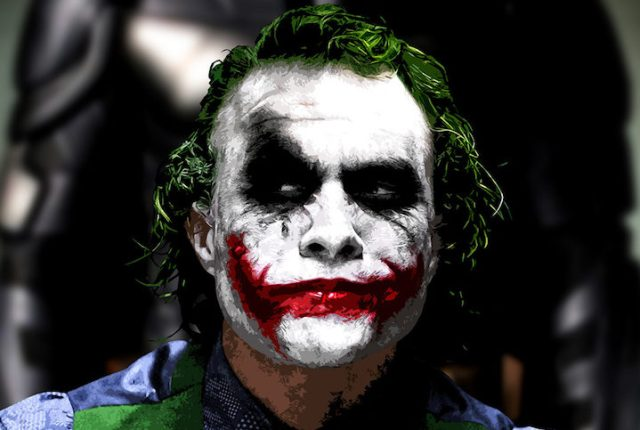 The Dark Knight, Warner Brothers Pictures