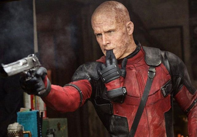 Deadpool, Twentieth Century Fox