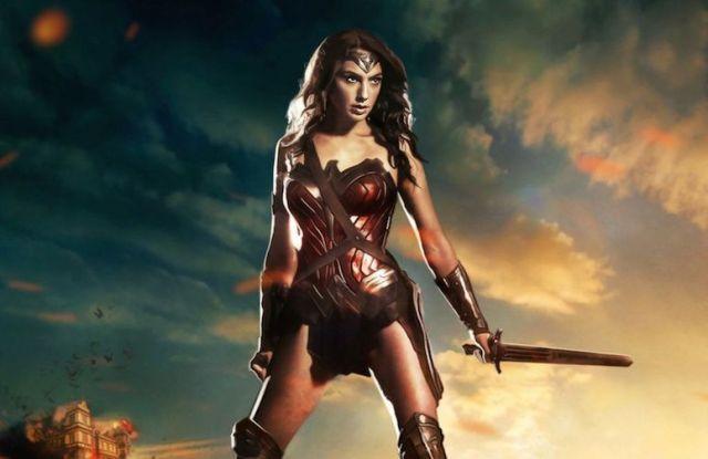 Wonder Woman, Warner Bros. Pictures