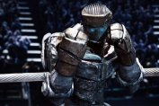 Real Steel, Dreamworks SKG