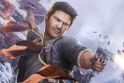 Uncharted, Sony Interactive Entertainment
