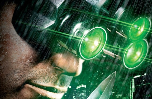 Splinter Cell: Chaos Theory, Ubisoft