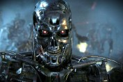 Terminator Genisys, Skydance Pictures