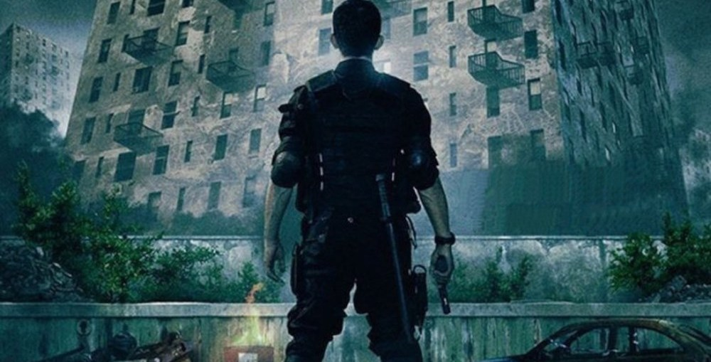 The Raid, Pt. Merantau Films
