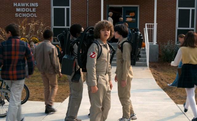 Stranger Things Season 2, Netflix