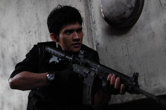 The Raid, Pt. Merantau Films