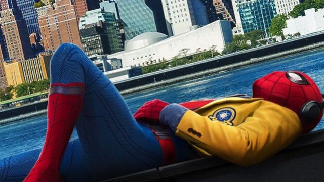 Spider-man: Homecoming, Sony Pictures, Marvel Studios