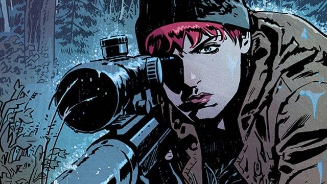 Black Widow Vol. 2, Marvel Comics