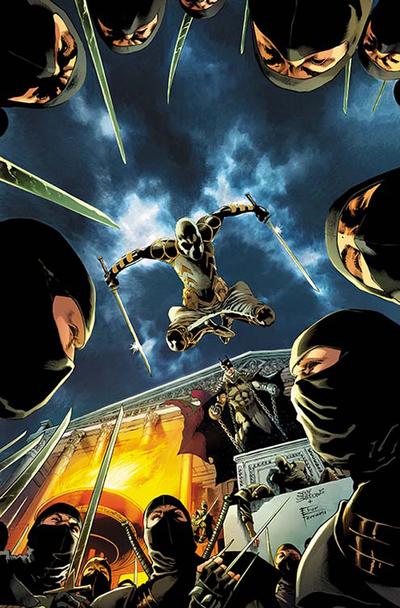 Detective Comics #955, DC Comics