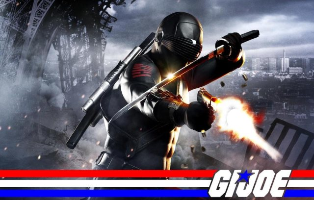 G.I. Joe: Retaliation, Hasbro