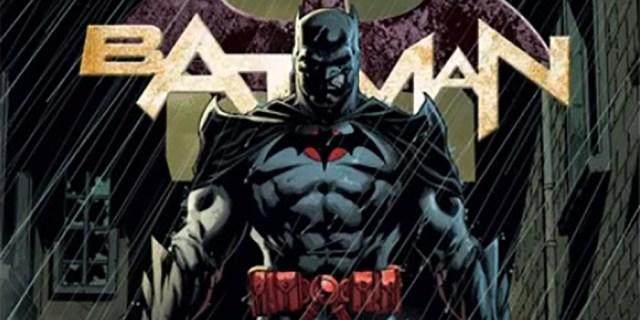 Batman #22, DC Comics