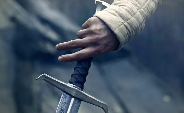 King Arthur: Legend of the Sword, Safehouse Pictures