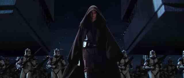 Star Wars: Revenge of the Sith, Lucasfilm