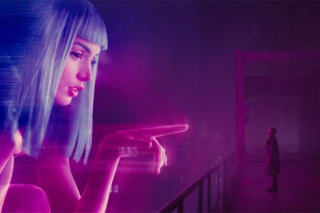 Blade Runner 2049, Columbia Pictures