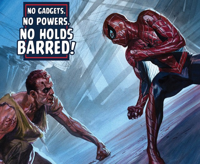 Amazing Spider-Man #28, Marvel Comics