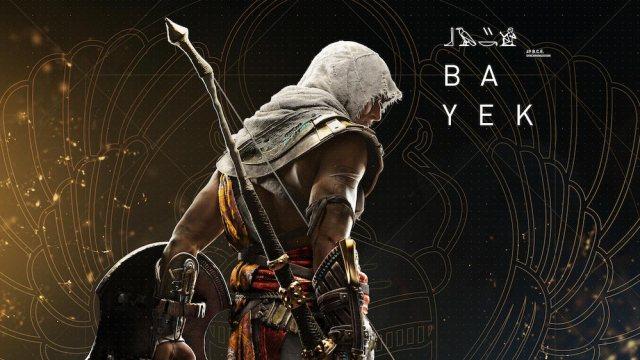 Assassin's Creed: Origins, Ubisoft