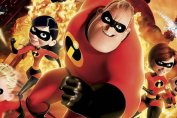 Incredibles 2, Disney