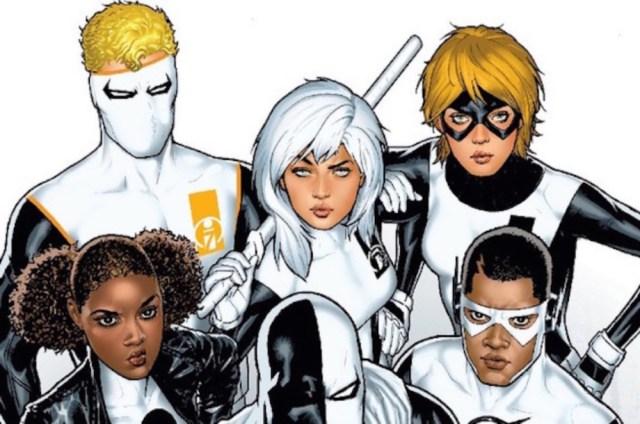 Deathstroke #21, DC Comics