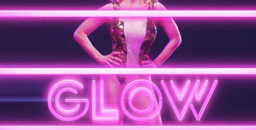 Glow, Netflix